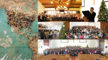 US Christmas Retreat to be Held Nationally in New York