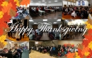 Thanksgiving Day Service Across US: Reflect on the Grace the Lord Has Given Us