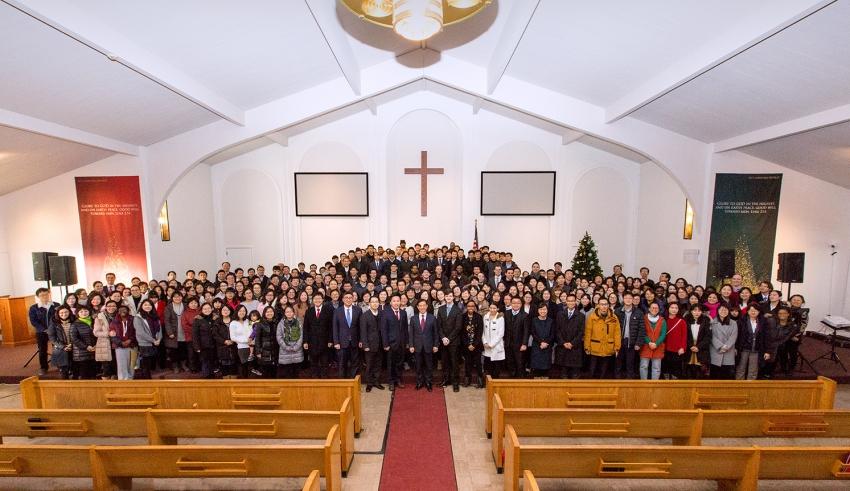 Christmas Retreats Worldwide 2017