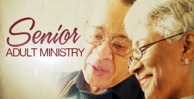 Senior adults missionary ministries proposal