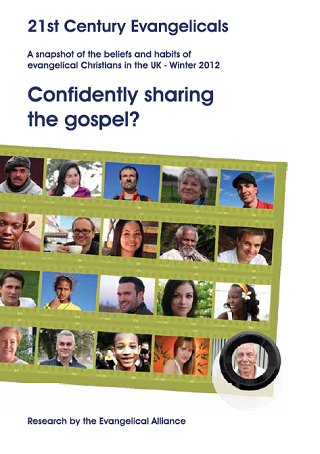 Confidently sharing the Gospel?