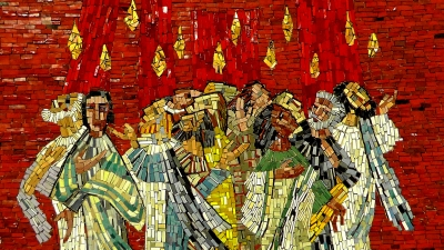 The Meaning of Pentecost for Believers