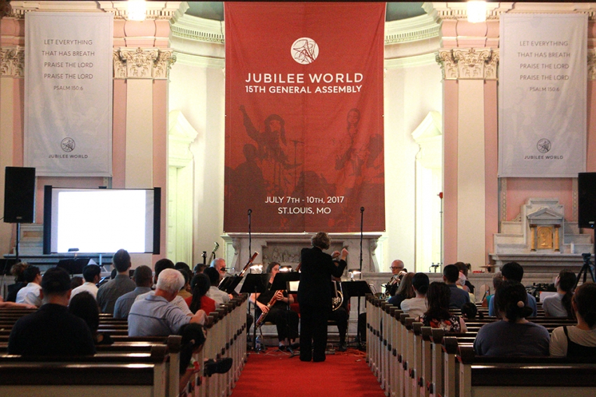 Jubilee Anniversary Concert Celebration with Orchestra and Chorus